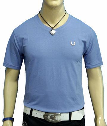 Kode > FRE 120 Harga > Rp 60.000 Bahan > Cotton Combed Logo dari Logam  Size > All Size Pundak > 42cm Lingkar Dada > 90cm Panjang > 68cm