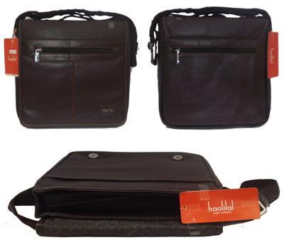 KODE > BAG 07 (haolilal) Bahan > oscar Harga > Rp 180.000 Warna > Brown  Pjg > 25cm Lebar > 25cm