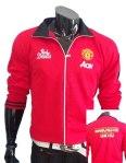 Kode > JBL 192 ( Manchester United ) Harga > Rp 85.000 Bahan > Lotto Super Bordir : Dada, Belakang  Size > All Size Pundak > 45cm Lingkar Dada > 106cm Panjang > 67cm Lengan > 58cm