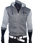 Kode > JAK 792 Harga > Rp 85.000 Bahan > Fleece  Size > All Size Pundak > 46cm Lingkar Dada > 92cm Panjang > 56cm Lengan > 55cm